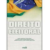 Direito-Eleitoral---Edipro