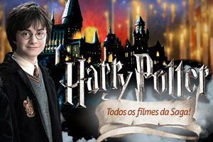 Harry Potter Especial