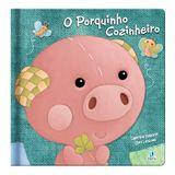Amiguinhos---O-Porquinho-Cozinheiro---Libris