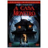 DVD-A-Casa-Monstro---Gil-Kenan