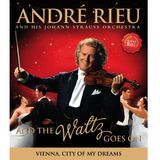 Blu-Ray-Andre-Rieu---And-The-Waltz-Goes-On---2011