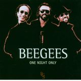 CD-Bee-Gees---One-Night-Only---1998