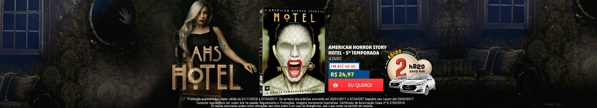AHS - Hotel
