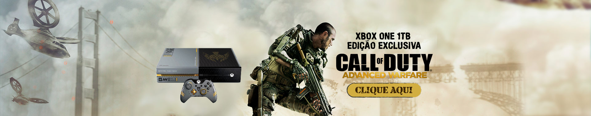 Xbox One Especial