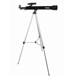 Luneta e Telescopio Greika 450x Com Lente de 50mm 60050