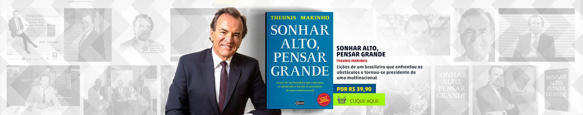 Theunis Marinho