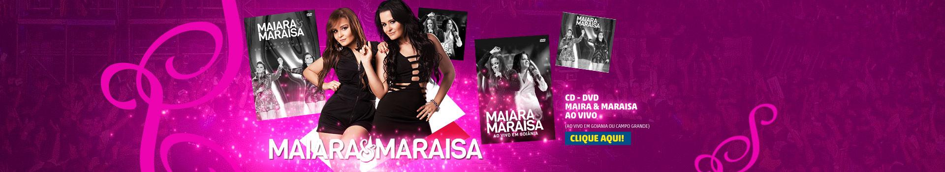 Maira e Maraisa