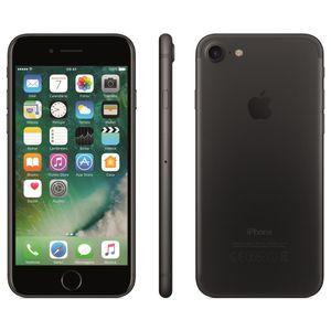 Iphone 7 Preto Mn8x2bz/a 32gb 4.7 4g Câmera 12mp - Apple