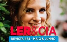 banner footer Revista Ler&Cia