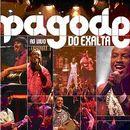 CD Exaltasamba - Pagode Do Exalta Ao Vivo