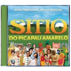 CD Sítio Do Picapau Amarelo