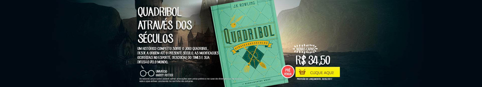 Biblioteca Hogwarts - 2