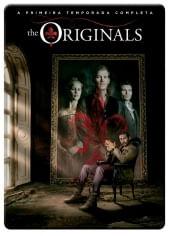 DVD The Originals - Primeira Temporada ( 5 DVDs )