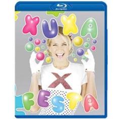 Blu - Ray Xuxa Só Para Baixinhos 6 - Festa