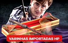 Varinhas Importadas HP