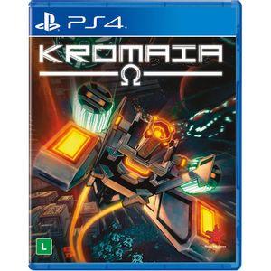 Jogo Kromaia - Playstation 4 - Sieb