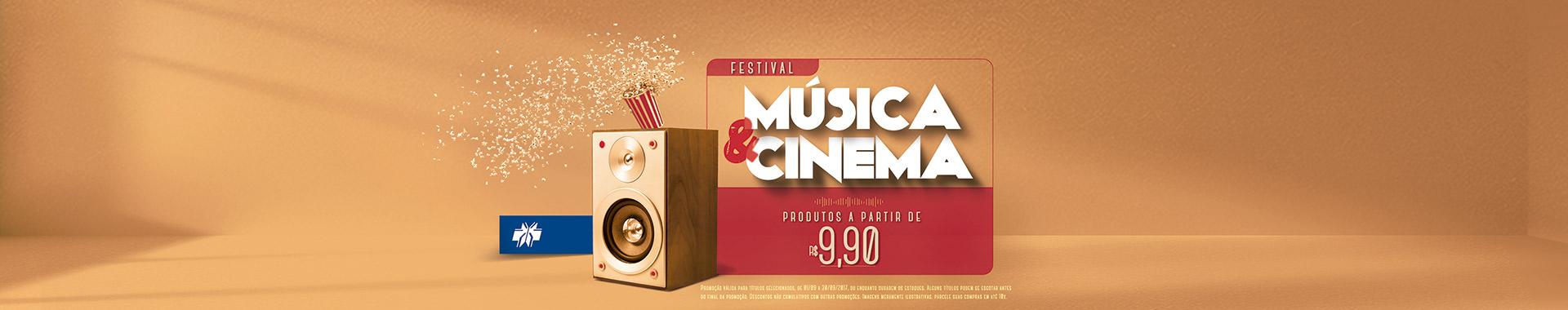 Festival Música & Cinema