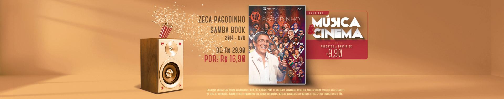 FM&C - Zéca Pagodinho