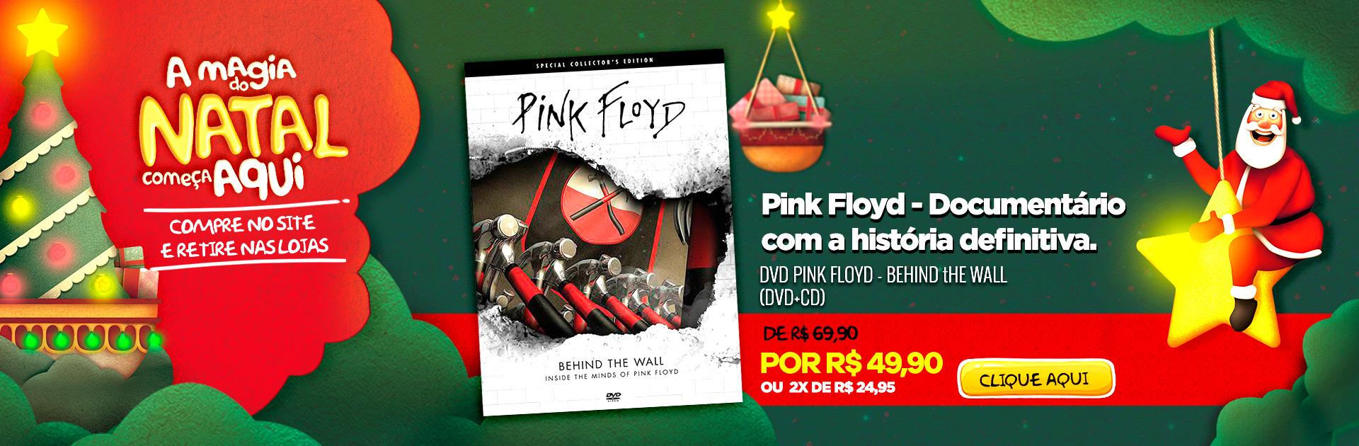 Natal - Pink Floyd