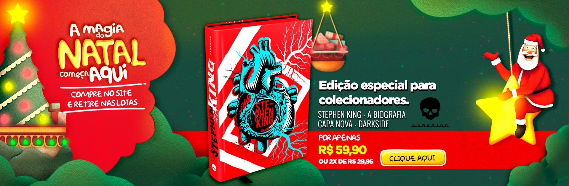 Natal - Stephen King