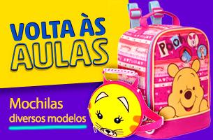 VAA - Mochilas