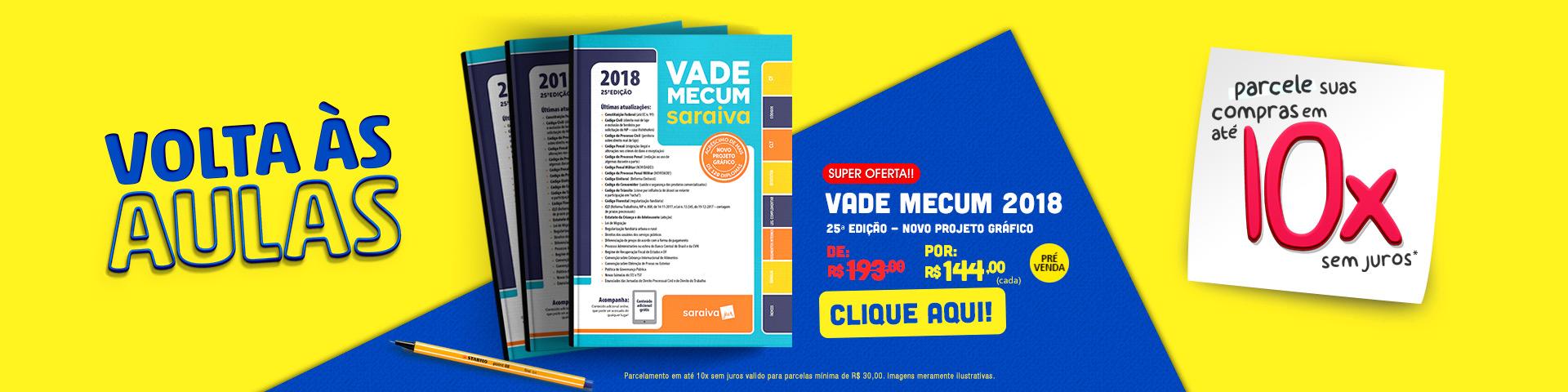 VAA - Vade Mecum 2018