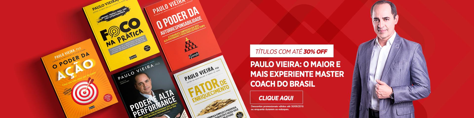 Paulo Vieira
