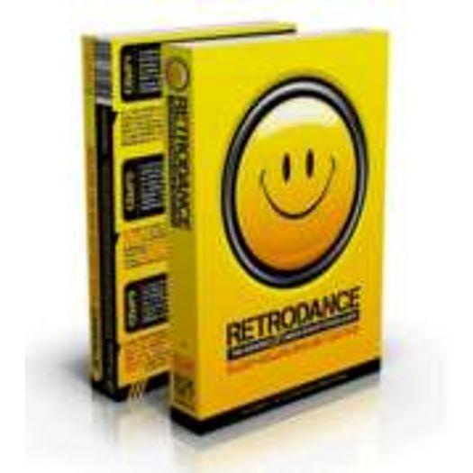 CD Retrodance - Dance Hits Of The 80s E 90s (6cds