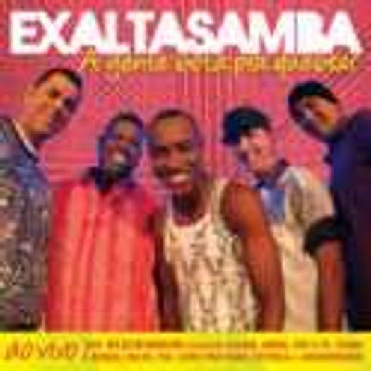 cd do exaltasamba 2010 ao vivo