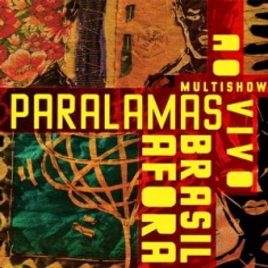 dvd paralamas brasil afora