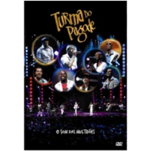 dvd turma do pagode 2012 completo gratis
