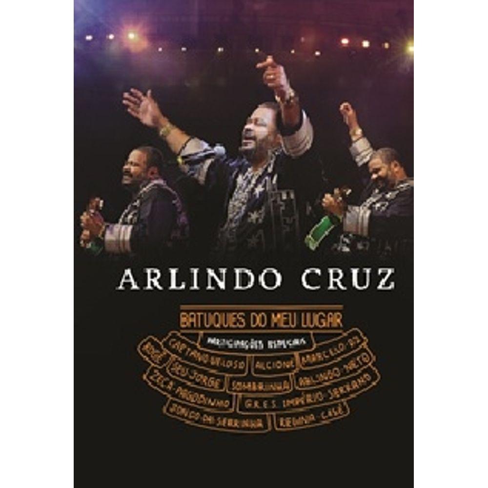 CRUZ DVD ARLINDO BAIXAR NOVO