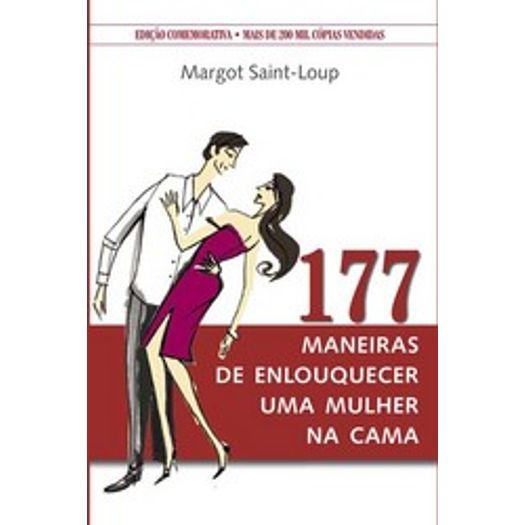 177 maneiras de enlouquecer uma mulher na cama