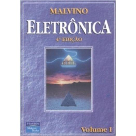 malvino eletronica vol 1