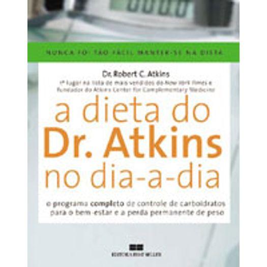 dr. atkins dieta completa