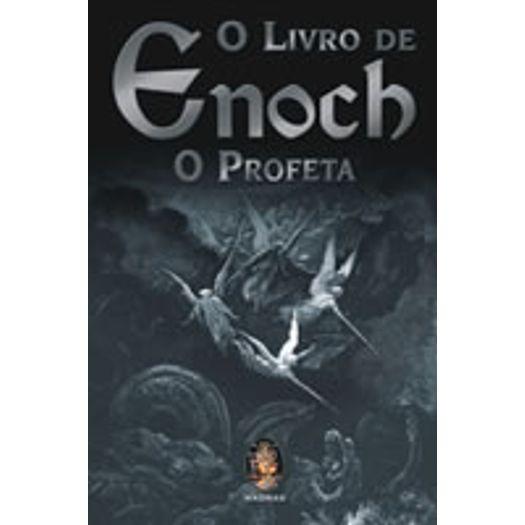 bc03c68287 Livro De Enoch