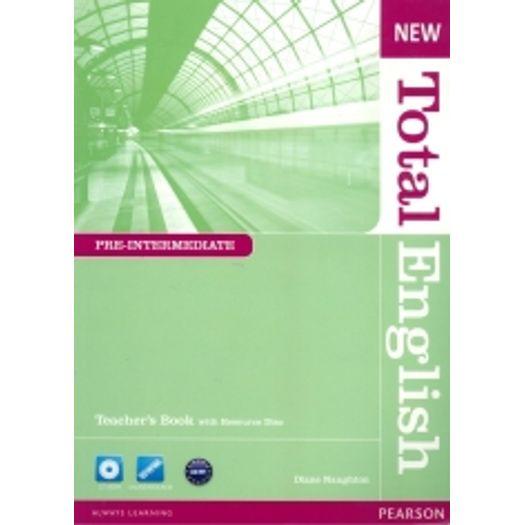 Total English Grammar Book