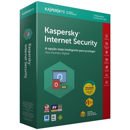 Novo Kaspersky Internet Security para Android tem gerenciamento via smartwatch
