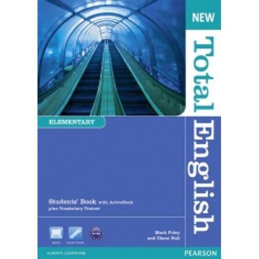 Total English Students Book