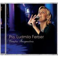 OS BAIXAR DE DEUS LUDMILA PLAYBACK SONHOS CD FERBER