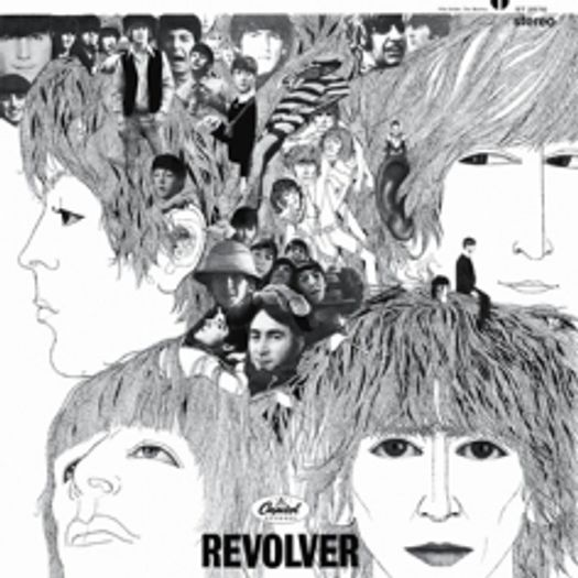 cd revolver dos beatles