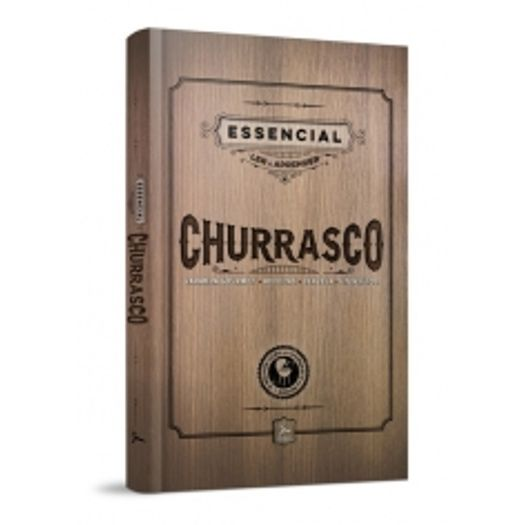 Essencial Ler E Aprender Churrasco - Hunter Books