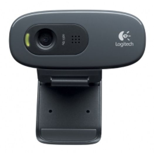 Logitech webcam rightlight 2
