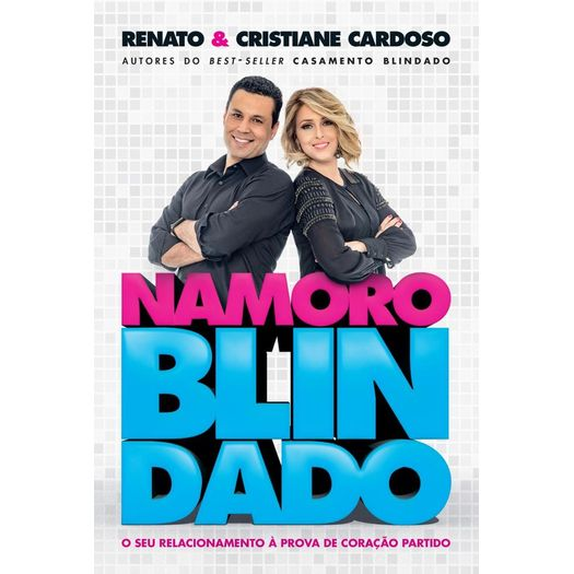 Namoro Blindado Thomas Nelson Livrarias Curitiba