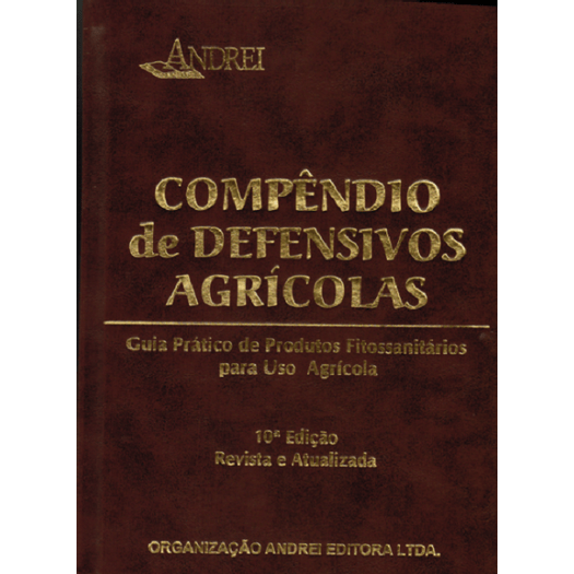 compendio de defensivos agricolas