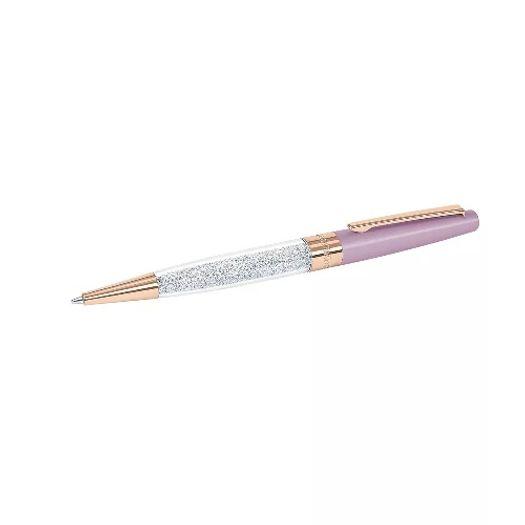 Caneta best-seller Crystalline Stardust, ideal para presentear, esta caneta  esferográfica agora vem com um clipe e um novo banho de metal. feaebd7b2f