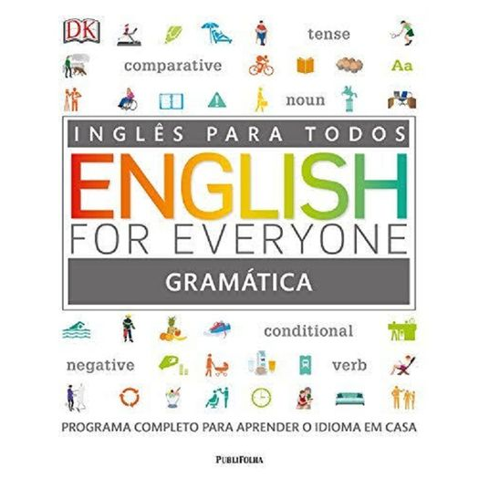 Ingles Para Todos - English For Everyone - Gramatica