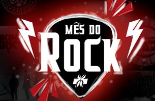 Mês do Rock