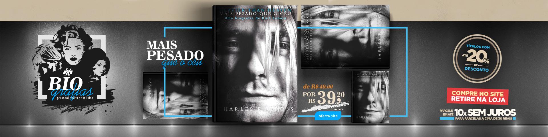 Biografias - Kurt
