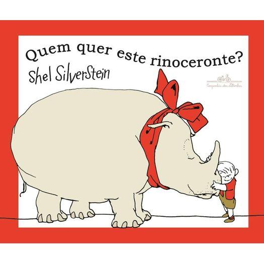 Resultado de imagem para quem quer este rinoceronte